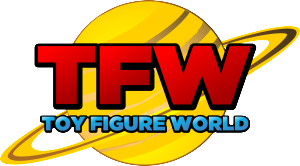 Toy Figure World